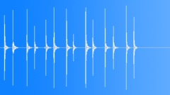 Cartoon Teeth Chatter 08 Sound Effect