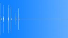 Cartoon Teeth Chatter 10 Sound Effect