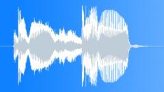 Intense Logo - stock music