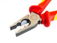 Stock Photo of pliers