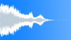 Dimension Gate Transition FX 2 (Whoosh, Motion, Stinger) Sound Effect