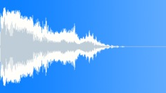 Dimension Gate Transition FX 3 (Whoosh, Motion, Stinger) Sound Effect
