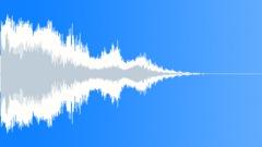 Dimension Gate Transition FX 4 (Whoosh, Motion, Stinger) Sound Effect