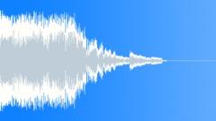 Glitch Distortion Hit 5 (Break, Bang, Explosive) - sound effect