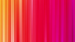 Colorful Lines motion loop ready backgound Stock Footage