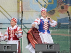 National songs and dances. Related clips are in my portfolio in 1920x1080. Stock Footage