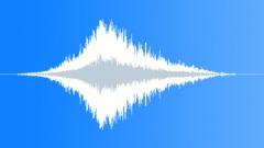 Suspense Transition Sound Effect