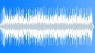 Stock Music of 30sec hard rock jingle 2