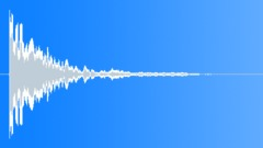 Stock Sound Effects of Cinematic Impact Hit 51