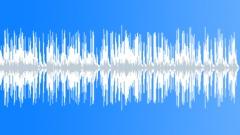 Stock Music of Serene Reflection
