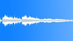 Harmonious Harmonics (Stinger) Stock Music