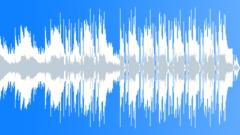 Stock Music of Groovy Funk Rock (30 sec loop)
