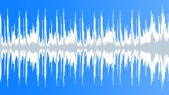 Energetic Video Game Loop (15 sec) - stock music