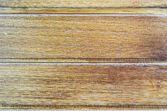 Old wood background drop shadow soft ligh Stock Photos