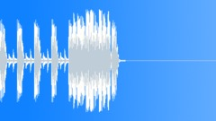 Stock Sound Effects of Big beat logo or intro stinger 0002