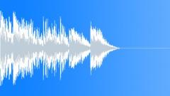 Motivating corporate logo 0005 Sound Effect