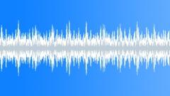 Generator room or spaceship ambient drone loop 0002 - sound effect