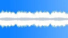Spaceship or engine room ambient drone loop 0001 - sound effect