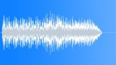 Sci-fi drone beep signal 0001 Sound Effect