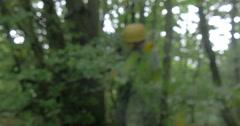 German soldier ambush 04 Stock Footage