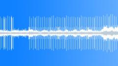 Menu Music Minimal - stock music