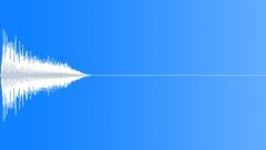 Cartoon Game - Jump Power Up 4 Sound Effect