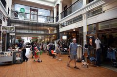 St kevins arcade - auckland new zealand Kuvituskuvat