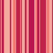 Abstract Vector Wallpaper With Strips. Seamless Background Stock Illustration