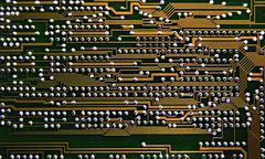 Printed circuit board Kuvituskuvat