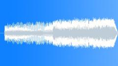 Sci-Fi Horror Stinger 14 - sound effect