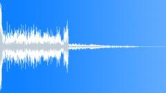 Sci-Fi Horror Stinger 18 - sound effect