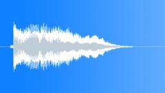 Sci-Fi Horror Stinger 16 - sound effect