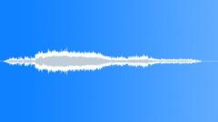 Foghorn Deep Sound Effect
