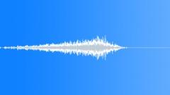 Broom Sweeping 5 - sound effect