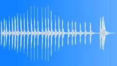 scratch my carton - 2 - sound effect