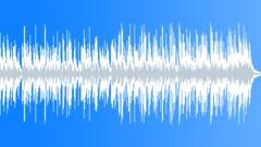 Stock Music of Midnight Blue (Underscore)