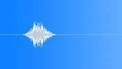 Dog Bark 1 - sound effect