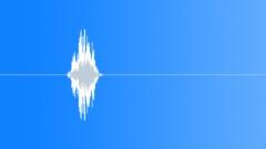 Dog Bark 11 - sound effect