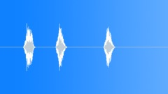 Dog Bark 16 - sound effect
