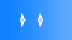 Dog Bark 18 - sound effect