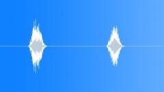 Dog Bark 15 - sound effect