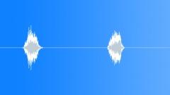 Dog Bark 14 - sound effect