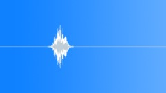 Dog Bark 21 - sound effect