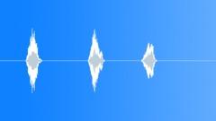 Dog Bark 22 - sound effect