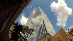 The Shard Building, London Stock Footage