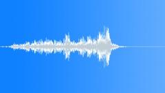 CHAIR WOOD SLIDE MOVEMENT 06  Sound Effect