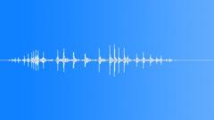 BACKPACK ZIPPER 05 Sound Effect
