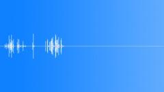 VELCRO 01 Sound Effect