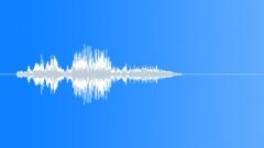 CHAIR WOOD SLIDE MOVEMENT 01  Sound Effect