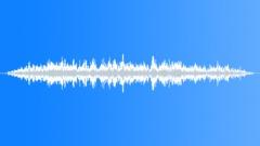 STONE SLIDE MOVEMENT 04 Sound Effect
